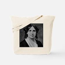 Louisa May & Margaret Fuller Tote Bag