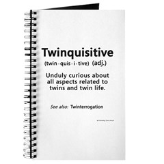 Twin Definitions - Twinquisitive Journal