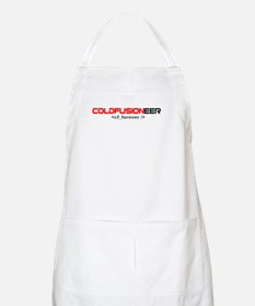 Coldfusioneer: cf_forever BBQ Apron