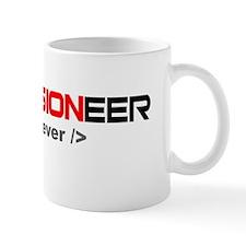 Coldfusioneer: cf_forever Mug