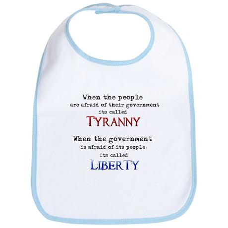 Government Bib