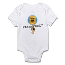 The OneA Infant Bodysuit