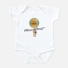 The OneA Infant Bodysuit