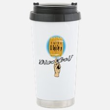 The OneA Stainless Steel Travel Mug