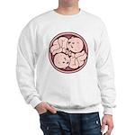 Twin-Yang Sweatshirt