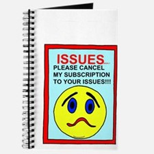 Issues Journal