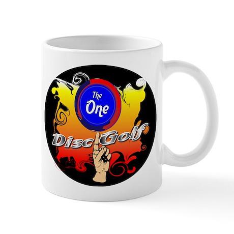 The Disc Mug