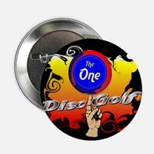 """The Disc 2.25"""" Button (100 pack)"""