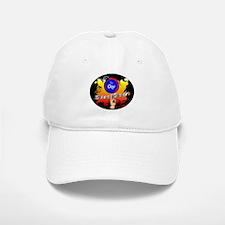 The Disc Baseball Baseball Cap