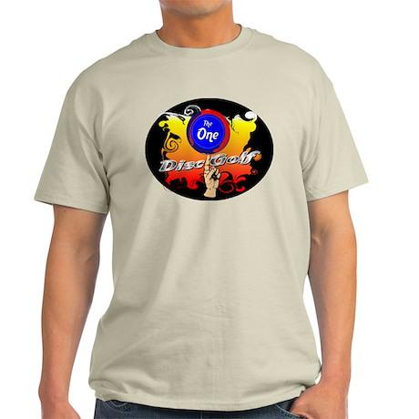 The Disc Light T-Shirt