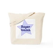 Super Isaiah Tote Bag