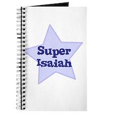 Super Isaiah Journal
