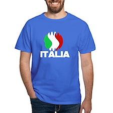 Italia world design T-Shirt