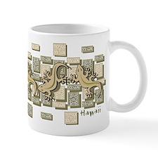 Gecko Hawaii Mug