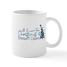 All I want ... Emmett Cullen Mug