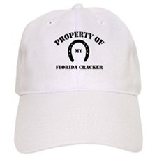 My Florida Cracker Baseball Cap