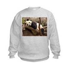 Giant Panda 8 Sweatshirt