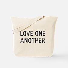 Love One Tote Bag