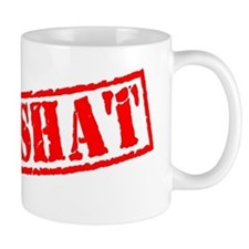 Asshat Stamp Mug