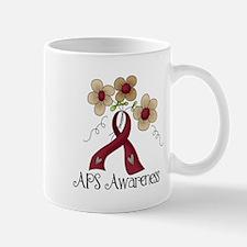 APS Awareness Mug