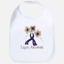 Lupus Awareness Bib