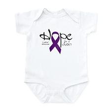 Hope - Lupus Infant Bodysuit