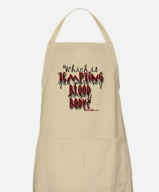 Blood or Body Apron