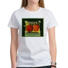 Vintage Fruit & Vegetable Lab Tee