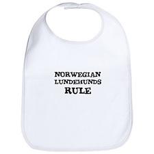 NORWEGIAN LUNDEHUNDS RULE Bib