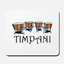 Timpani Mousepad