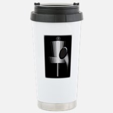 Score -1 Stainless Steel Travel Mug