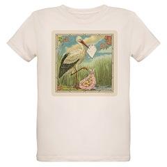 Baby Girl Birth Announcement T-Shirt