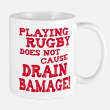 Drain Bamage Mug