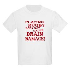 Drain Bamage T-Shirt