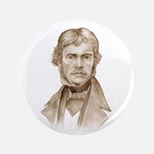 """Michael Faraday 3.5"""" Button (100 pack)"""