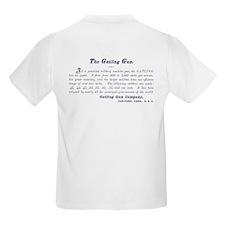 GatlingDKblue T-Shirt