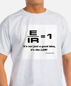 T-Shirt - Ohm's Law