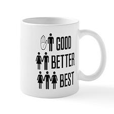 Cute Gleeks Mug
