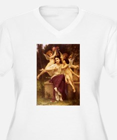 """""""A Promise of Spring"""" T-Shirt"""