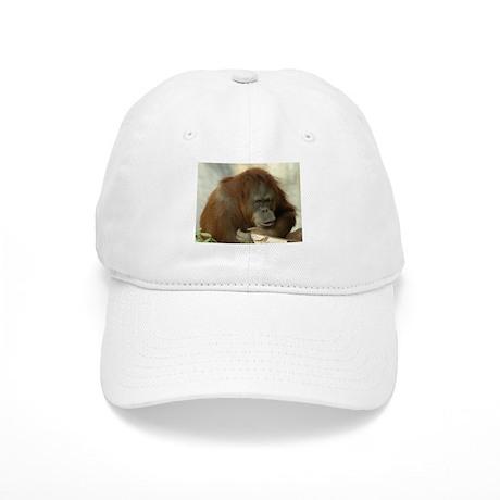 Orangutan 6 Cap