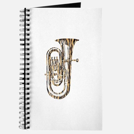 Tiger Rag Tuba Journal