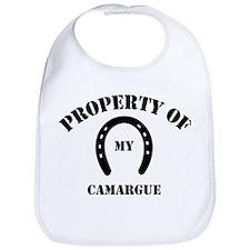 My Camargue Bib