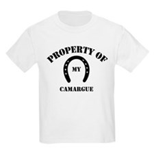 My Camargue Kids T-Shirt