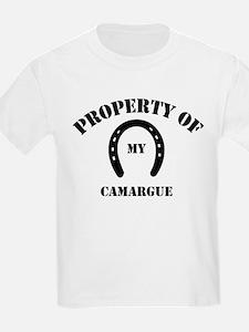 My Camargue Kids T-Shirt