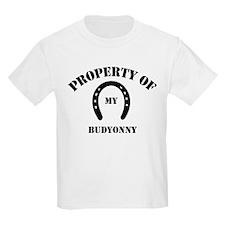 My Budyonny Kids T-Shirt