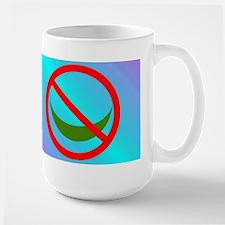 NO ISLAM! Mug