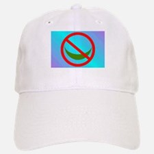 NO ISLAM! Baseball Baseball Cap