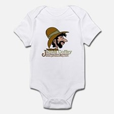 James Coffey II Infant Bodysuit