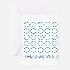 IVF Baby Thank You Greeting Cards (Pk of 10)