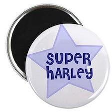 """Super Harley 2.25"""" Magnet (10 pack)"""